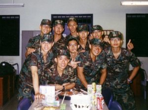 BMT Days - My Birthday
