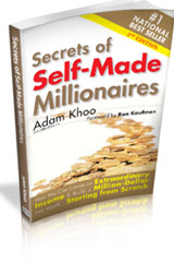 Secerts of Self-Made Millionaires