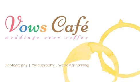Vows Cafe
